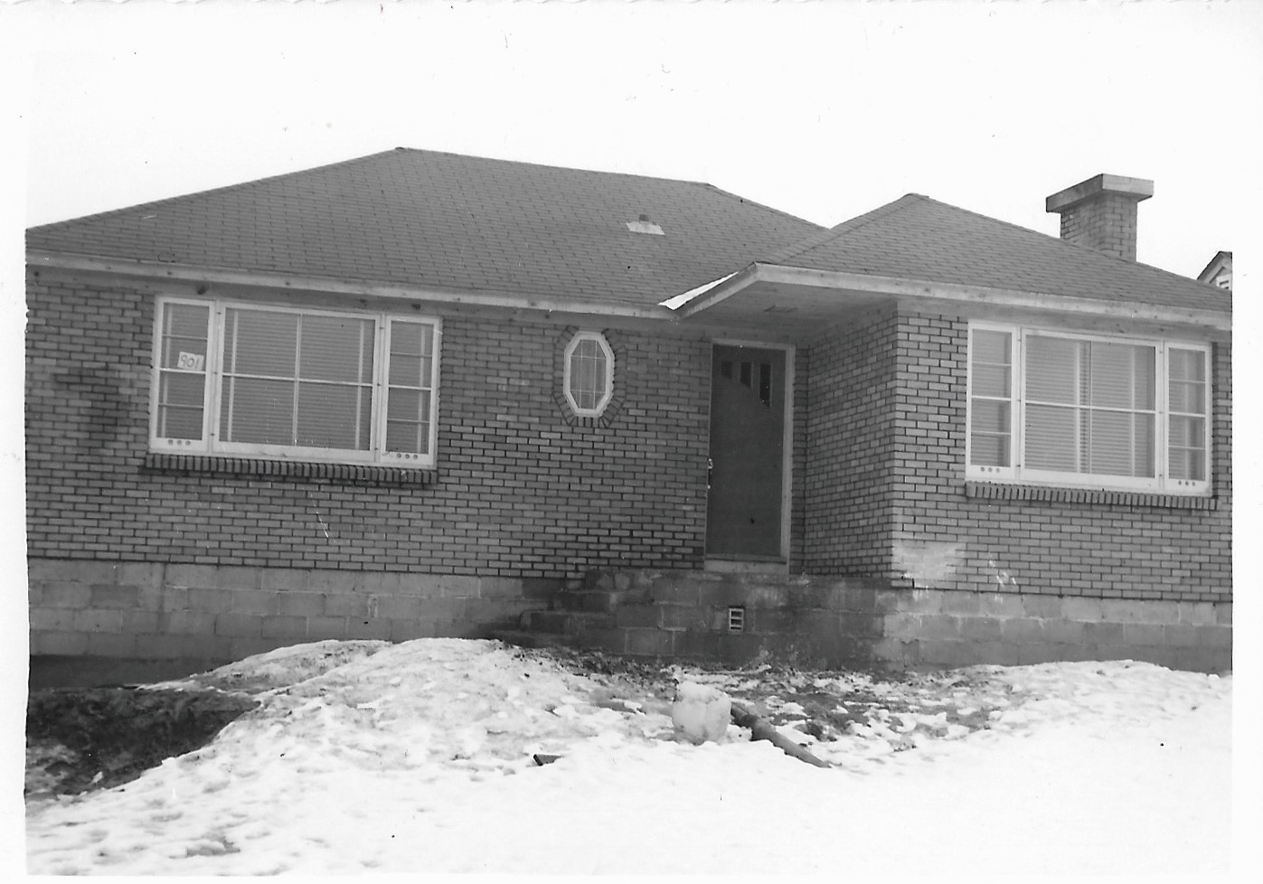905 Mountain View Ave Spring 1953