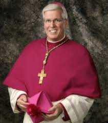 Bishop dewane
