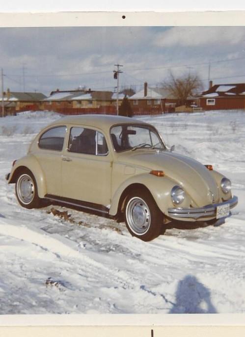 Volks 1970
