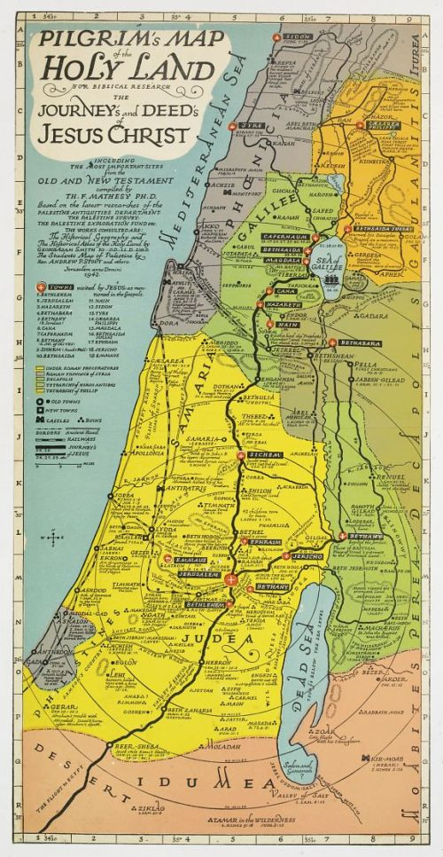 HL Map
