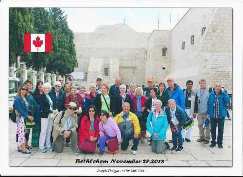 Bethlehem Group