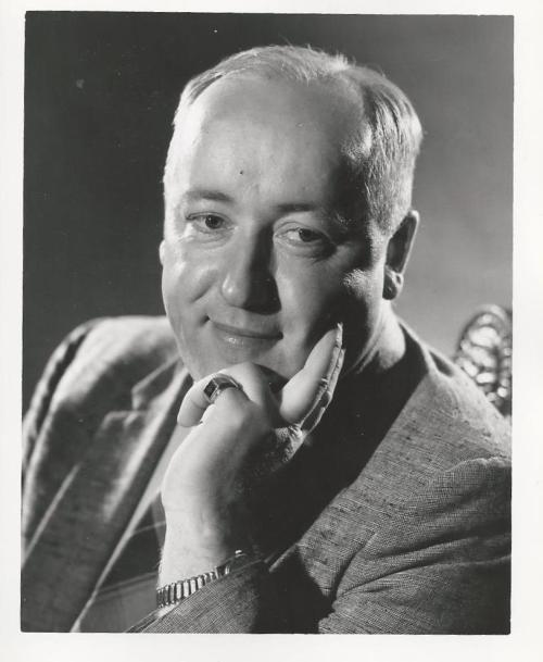 Alf circa 1964