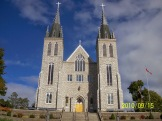 Canadian Martyrs Shrine Church