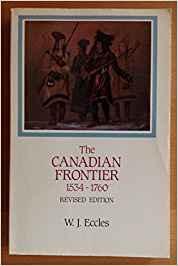 Canadian Frontier