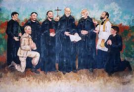 Jesuits of Huronia