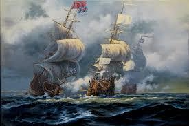 Hudsons Bay Battle
